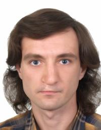 Щербина Олексій Сергійович